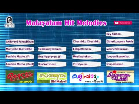 Malayalam Hit Melodies |Latest Movies Songs 2017|Malayalam New Movie Songs|Film Songs 2017 Upload