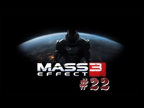 """Смотреть прохождение игры Mass Effect 3. Серия 22: """"Союзник среди врагов."""""""