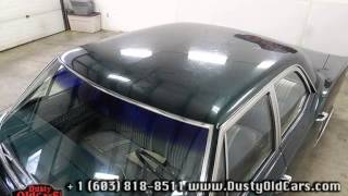 1966 Oldsmobile Delta 88  Used Cars - Derry,NH - 2015-05-08