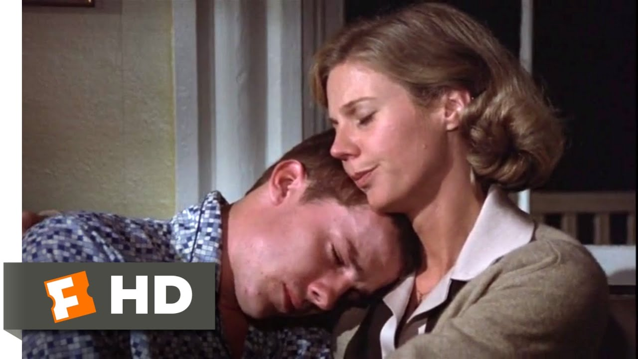 The Great Santini (1979) - Comforting Ben Scene (9/9) | Movieclips