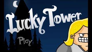 Lucky Tower Walkthrough (All Endings)