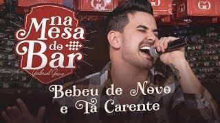 Bebeu de Novo e Ta Carente - Gabriel Gava CLIPE OFICIAL