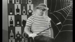 Hazy Osterwald Sextett -  In der Bar zur blauen Bohne 1960