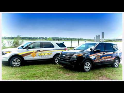 Charleston County Sheriffs Office recruitment video (2 minute version)