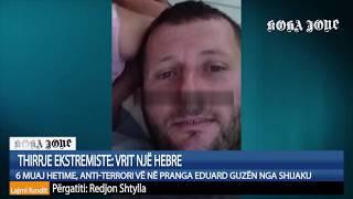 Thirrje ekstremiste: Vrit një hebre