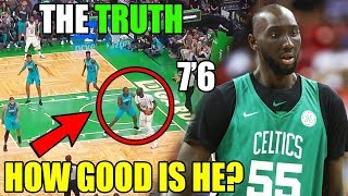 How GOOD Is Tacko Fall Actually? The TRUTH About His NBA Potential! (Ft. Tallest Player In The NBA)