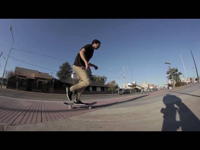 Raven Footwear - Leandro Chocho presenta las (cho)2