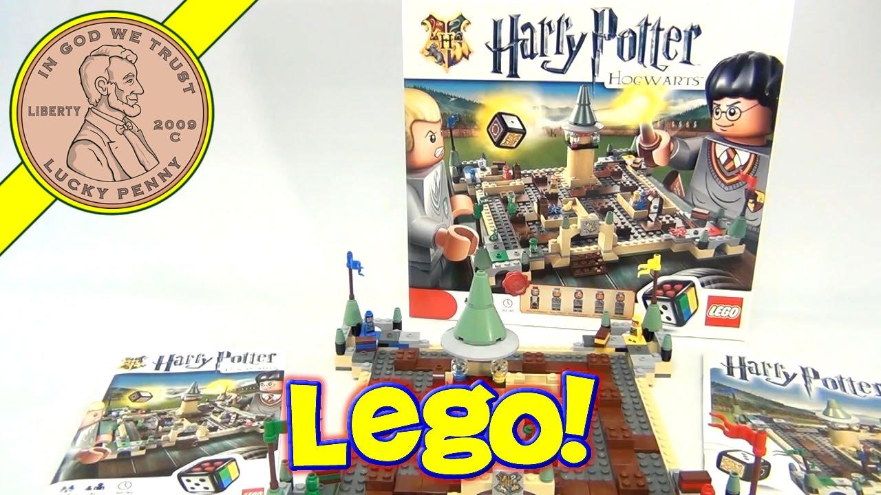 Walkthrough - Harry Potter Hogwarts Mystery