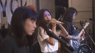 JELLY ROCKET - This is Real : live มหานิยม