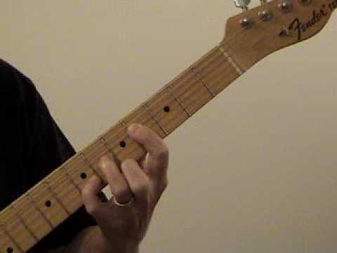 F# minor chord (also F sharp minor, Gb minor, G flat minor) - YouTube