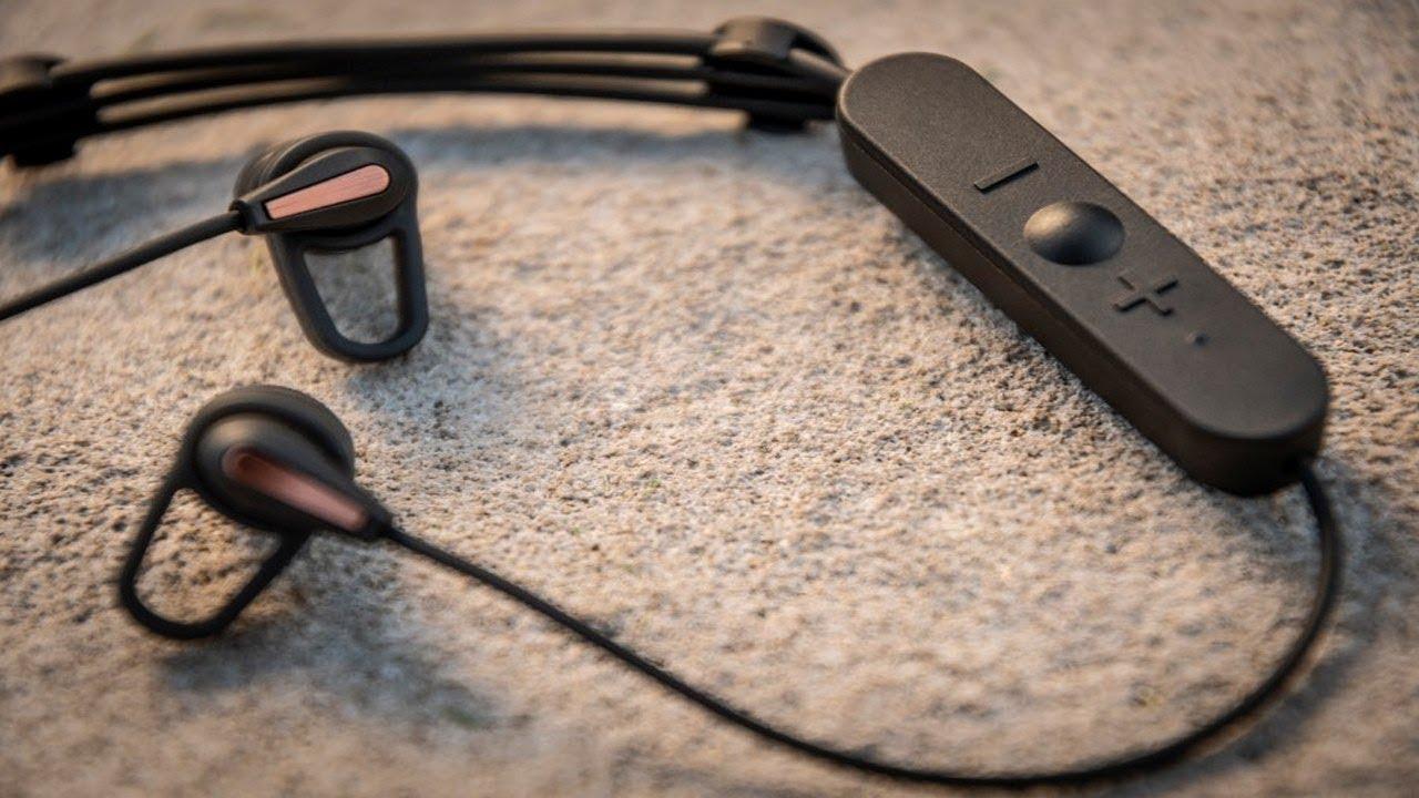 dea8fcf5161954 Klipsch unveils its new wireless headphones the R5 Wireless model ...