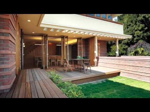ORGANIC HOUSE CONCEPT