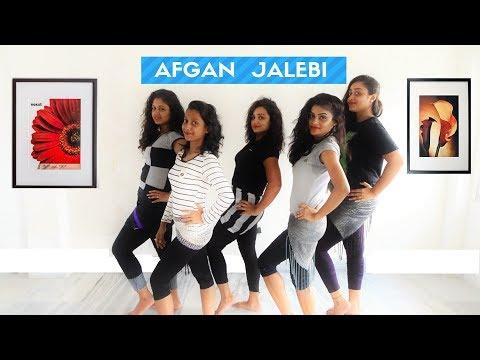 Afgan Jalebi (Ya Baba)   Phantom   Dance Choreography