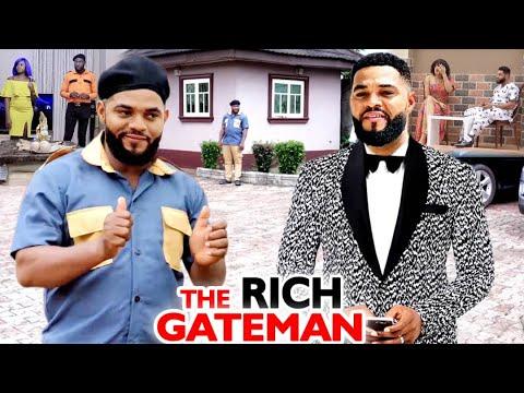Download THE RICH GATEMAN COMPLETE MOVIE - NEW MOVIE HIT FLASH BOY 2020 LATEST NIGERIAN NOLLYWOOD MOVIE