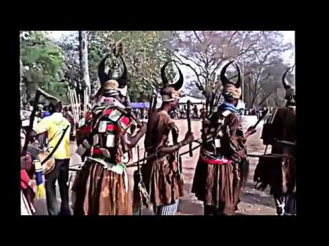 Feok Festival 2015 War Dance Video