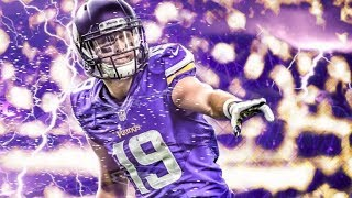 "Adam Thielen ||""Drip Too Hard""
