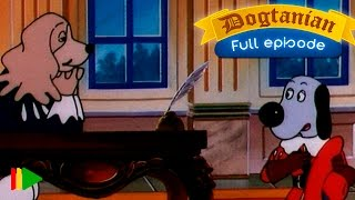Dogtanian - 09 - A special visit