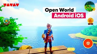 Top 10 Open World Games  Android Andamp Ios 2019