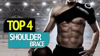 TOP 4: Shoulder Brace 2018