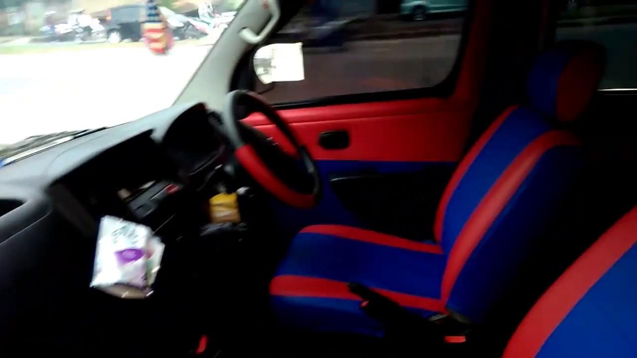 710+ Modifikasi Interior Mobil Grand Max Pick Up Terbaru