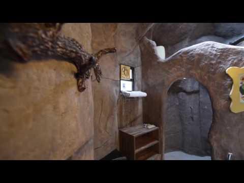 Cave Room Tathastu Resorts ( Pench ) Madhya Pradesh