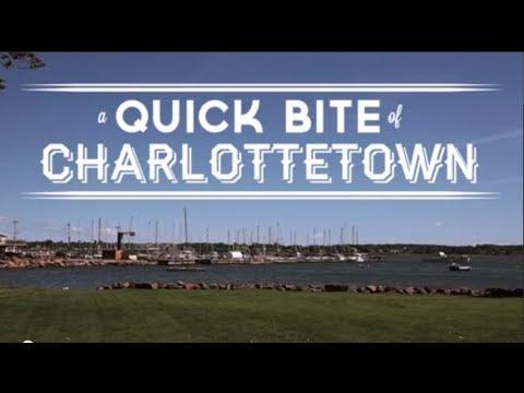 Where to eat in Charlottetown, PEI