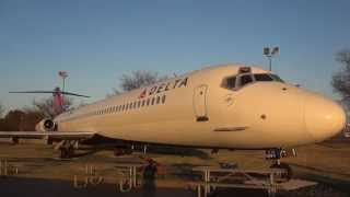 McDonnell Douglas DC-9-51 [N675MC] Walk-Around