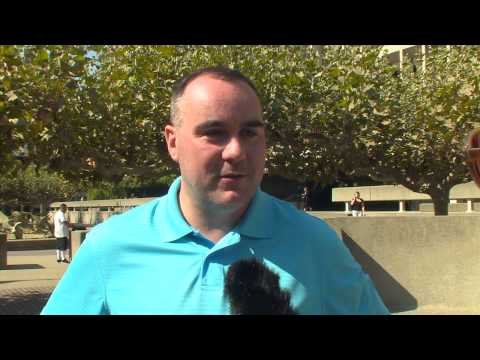 SEIU Member, David Joyce Discovers way to not pay Union Dues