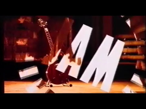 JAM! - Roger Taylor (German Documentary) (VIVA ZWEI, 1995)