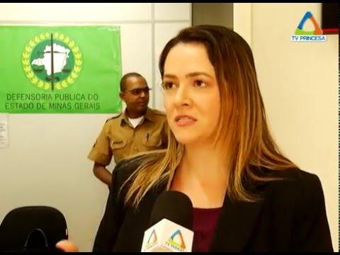 (JC 24/02/16) Defensores Públicos Da Região Reivindicam Mais Profissionais à Defensoria Estadual
