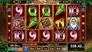 SPECIALE LA BOOK OF MAGIC,AGE OF TROY 2,RISE OF RA,CORAL,ACTION MONEY NETBET EP.274