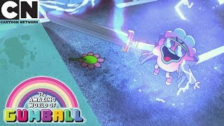 The Amazing World of Gumball | Tobias is The One | Cartoon Network UK