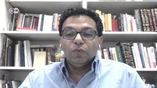 باحث مصري في جامعة ماربورغ: الوضع الحقوقي في مصر