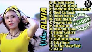 Download 😍 VITA ALVIA Full Album Terbaik 2020 - Lagu Asik Bikin Goyang ♫ Populer Enak Didengar Saat Kerja