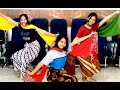 Belajar TARI MERAK Jawa Kreasi Baru - Learning Javanese Peacock Dance - P3 Nusantara [HD]