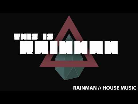 """Rainman """"This Is Rainman"""" EP Preview - OUT MARCH 9TH!!"""