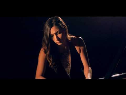 Tanya Gabrielian - Sarasate Zigeunerweisen Piano Transcription