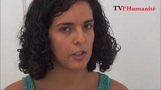 Manon Aubry   « Le plan pauvreté s'assimile plus à un plan charité »