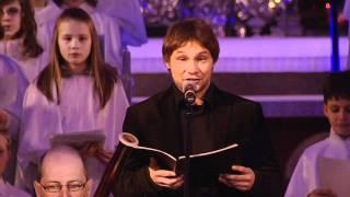 Zwiastowanie - Oratorium na Boże Narodzenie