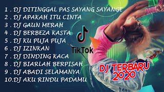 Download Mp3 Dj Tik Tok Terbaru 2020 - Dj Ditinggal Pas Sayang Sayange Remix 2020 Terbaru Ful