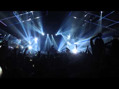 Adventure Club LIVE @ New City Gas - Lullabies