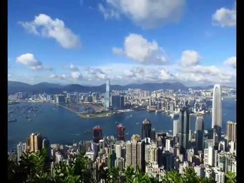 2017香港十大景點   Doovi