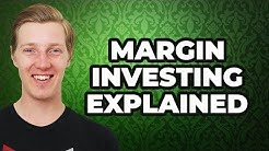 What is a Margin Loan? What is Trading on Margin?