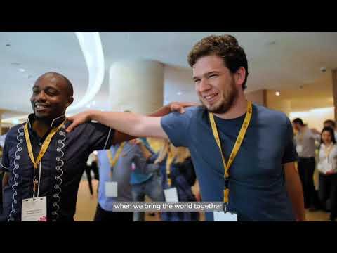 Cisco at Expo 2020 Dubai: One Year to Go