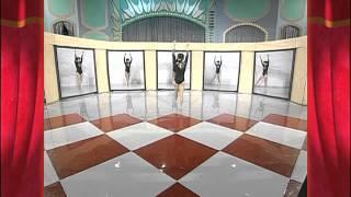 Gymnasium Mirrors/