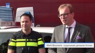 Introductie Wijkagent en Teamchef politie Ommen