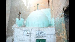 صدى البلد يكشف: «البهرة» يدمرون المعالم الأثرية لمساجد آل البيت في غياب «المسئولين».. صور وفيديو