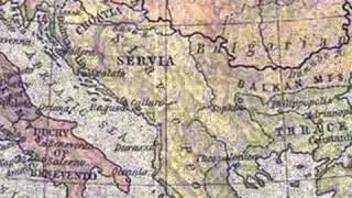 Crna Gora - Duklja