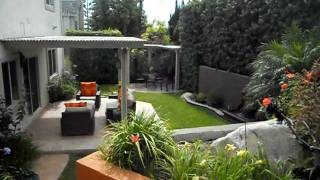 Ideas Para Un Jardin