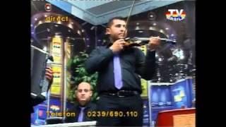 formatia euroband live la tv braila  instr  hora de joc